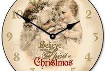 Christmas / by Marilyn Keller