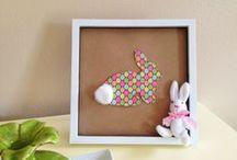 Easter / by Marsha Lynn N