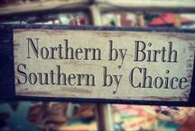 It's a Southern Thing / We are loud and proud of our #Southern roots, here are some of our favorite quotes, memes, sayings and traditions! #RudolphFoods  / by Rudolph Foods