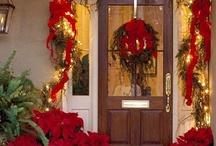 Home for the Holidays / by Leigh Kaeding Eisenhauer