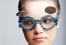 Eye Glasses / by TamTam Designs