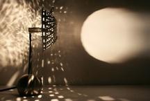 Lighting inspiration / by TamTam Designs