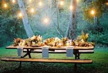 Rustic Elegance / by Pink Frosting