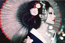 Japan Love / by Tracy Sparkes