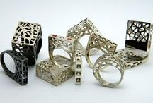 Anillos | Rings / by Maria Laura Garcia