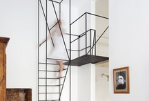 Staircase / by TamTam Designs