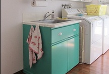 Laundry Room / by Cami Graham