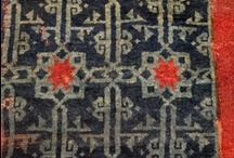 Oriental Patterns and Ornament / by TamTam Designs