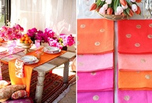 Indian Summer Wedding  / by Pink Frosting