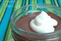 Chocolate Likes! / by Terri Michalenko