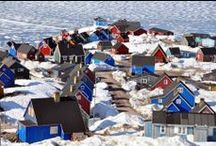 Greenland ✈ - Travel Wishlist / by Teresa Meyer