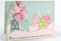 Cards: Christmas  Likes! / by Terri Michalenko