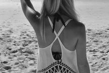 beachwear / by Denise Millar