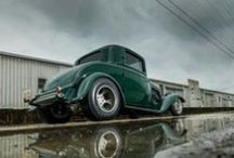 hotrod / by Ron