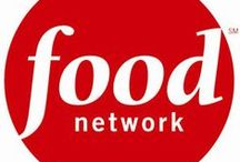 Foodnetwork / by Sabina Godinez