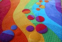 Quilting / by Alisande Read