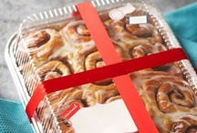 Food Gifts / Surprise your friends and family this year by giving them these delicious homemade gifts. / by Recipe.com