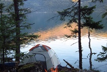 Camping / by Donna Townsend