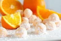 Sweet Treats  / by Chloe Pollacco