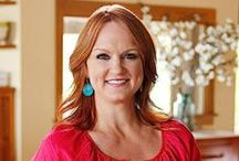 The Pioneer Woman Ree Drummond / by Betsy Williams