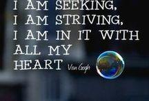 Van Gogh..anyone? / by •ஐღ•ℳєℓiʂʂα кєℓℓєy•ஐღ•