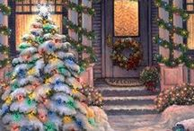 holiday / by Annette Esquibel