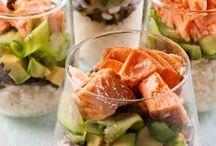Fun Food Ideas! / by Ashley Taylor