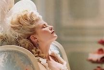 So Marie-Antoinette / by Liliane Demeester