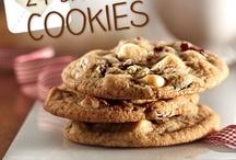 Cookies / by Linda Stilson