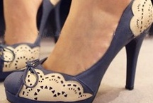 Fashion / by Cynthia Davis