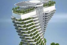 Architecture - Installation - Exhibition - Design - Concept / by Roberto Dias Maklaud