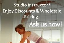 Yoga Discounts & Colorado Yoga Events / Online deals for all your fitness and yoga needs! #fitness #onlineshopping #sales #yoga #yogamats #bestyogamats #yogainstructors  www.RollingSandsHarmony.com  / by www.RollingSands.com