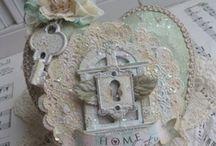 gift crafts / by Debra Dempsey
