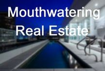 Mouthwatering Interiors and Real Estate / by Property Philly