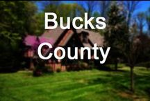Bucks County / by Property Philly