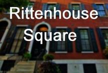 Rittenhouse Square / by Property Philly