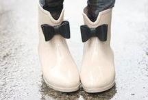 Dream Shoe Closet  :) / by Bella Rose