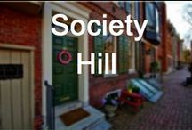 Society Hill / by Property Philly