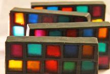Σαπουνι γλυκερινης / Ατελειωτες ιδεες! / by Orestis Craft Center