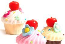 Σαπουνι cupcake / by Orestis Craft Center