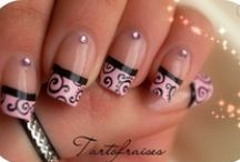 nail art / by Lora Hain