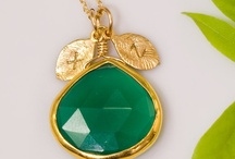 Jewelry / Gifts for the jewelry loving mommy / by Pear Tree Baby Concierge