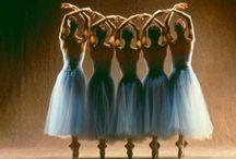 Ballet, opera, theatre / by ✨Trine✨