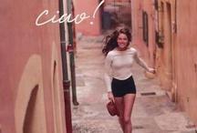 Italiana Moda / Italian fashion and inspired style / by florentina fashionista