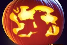 Sleepy Hollow Headless Horseman Party / Fans of Sleepy Hollow & The Headless Horseman will be head over heels for these party ideas! / by Vintage Halloween