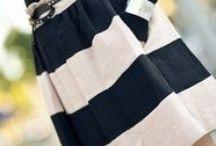 Ładne ubrania / by Beata