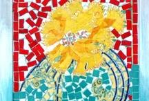 my mosaic / mosaic / by Mona Eldeeb