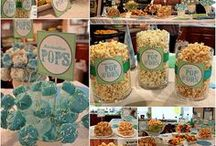 Baby shower ideas / by Dorothy Graybill