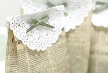 Crafts: Not Mine / Crafts other people have made that I admire / by Dorothy