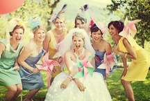 Budget Wedding Ideas / by Party Bluprints Blog